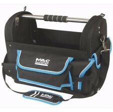 "Mac Allister 18 "" Tool Tote Bag With Saw Holder (W)250mm"