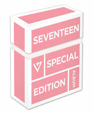 SEVENTEEN - Very Nice (Repackage) [SPECIAL Edition]+ Folded Poster+Free Gift