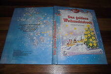 Josef Carl Grund -- das GOLDENE WEIHNACHTSBUCH // Illus v. Marjaliisa Pitkäranta