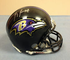 RAY RICE BALTIMORE RAVENS REPLICA MINI HELMET