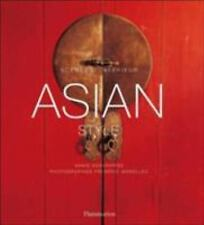 Asian Style (Design Details)-ExLibrary