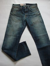 JEANS EDWIN ED 39 REGULAR ( red selvage - blue oiler ) W32 L32  ( i006184 85 )