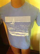 Made In St. John Virgin Islands Men's S T-Shirt Caribbean Tropical Island