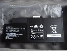 Batterie D'ORIGINE SONY VAIO VGP-BPS34 VGP-BPL34 15 Touch Laptop GENUINE NEUVE