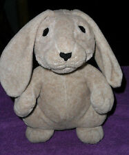 Grand QUARRY CRITTERS RABBIT HARE plush peluche doux en peluche très bon état gratuit uk p&p
