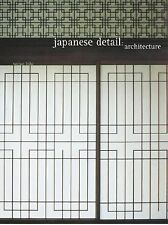Japanese Detail: Architecture