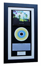 CUT COPY In Ghost Colours CLASSIC CD Album QUALITY FRAMED+EXPRESS GLOBAL SHIP