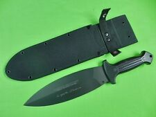 German BOKER Solingen Applegate Fairbairn Combat Smatchet Final Limited Knife
