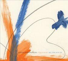 Jovino Santos Neto-Veja O Som  See the Sound  CD NEW