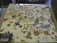 Led Zeppelin - III - LP 180g Vinyl / Neu&OVP / Gatefold / REISSUE