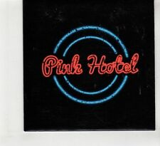 (HF113) Pink Hotel, She Doesn't Know - DJ CD