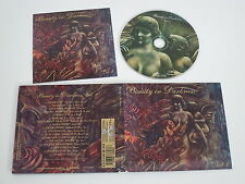 VARIOUS/BEAUTY IN DARKNESS VOL. 2(NUCLEAR BLAST 27361 62562) CD ALBUM