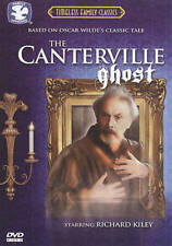 The Canterville Ghost [1999] [Region 1] New DVD