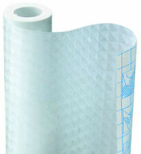 "Frosty Semi Transparent Frosted Contact Paper 18""x9' Self Adhesive Glass Window"