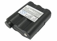 UK Battery for Midland GXT1000 GXT1050 BATT5R BATT-5R 6.0V RoHS