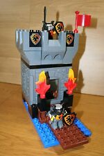 Lego Duplo Knights Castle/Tower 4777 With Figures