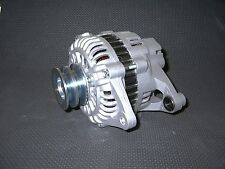 Mazda rx7 ser 5, 13bT, FC Alternator NEW, rx2,rx3,rx4,rx7 with twinbell pulley