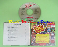 CD MITI DEL ROCK LIVE 88 AMERICAN ROCK compilation 1994 HUMBLE PIE MOUNTAIN(C31)