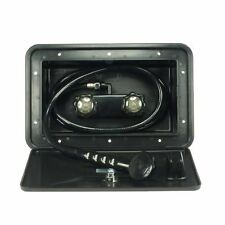 Dura Faucet RV Exterior Shower Box Kit