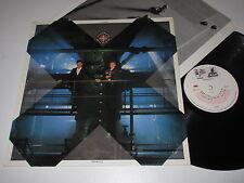LP/SHARPE NUMAN/AUTOMATIC/Polydor 839 520-1 +ois