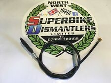 Orion Apollo  50cc 125cc 250 cc CLUTCH CABLE 39 inch Will Fit Other Pit Bikes