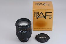 MINT IN BOX Nikon AF NIKKOR 28-105mm f/3.5-4.5 D AF-D from japan #466