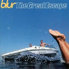 The Great Escape,Artist - Blur, in Good condition CD