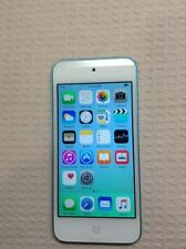 16GB Apple iPod touch 5th Generation - Blue