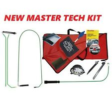 Amazing Master Tech Car Door opening Kit Lockout Access Tools