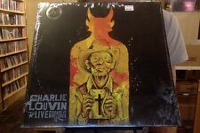 Charlie Louvin Live at Shake It Records LP sealed vinyl + download