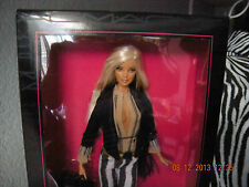 2007 Mac Barbie Doll..Gold Label..Never removed from box..