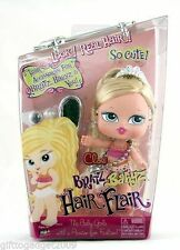 Bratz Babyz  Hair Flair Cloe 5 inches Tall New & Sealed Rare Collectable