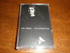 Amy Grant CASSETTE The Collection NEW