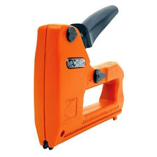 Tacwise CT45 Insulated Tacker Stapler for 4.5mm Telephone HiFi or Speaker Cables