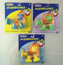 Set of 3 Aquadoodle Beach, Town and Sky Accessory Stamper Sets