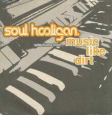 SOUL HOOLIGAN Algebra 2 RARE MIXES PROMO DJ CD single SEALED Dan the Automator