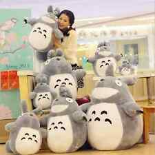 My Neighbor Totoro Anime Movie Soft Plush Toy Doll Large Pillow Figure 80CM 31""