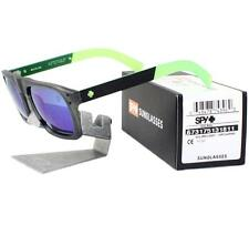 Spy 673175131811 BALBOA Afterglo Limelight Grey Green Spectra Mens Sunglasses