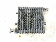 08 Triumph Speedmaster 865 oil cooler radiator