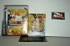 DRAGONBALL Z SUPERSONIC WARRIOR GIOCO USATO GAMEBOY ADVANCE ED ITA FR1 40965