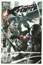 Uncanny X-Force 2011 #5.1 Near Mint