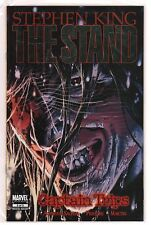 Stephen King Comic Book - The Stand - Captain Trips - Issue #5 of 5