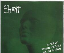 Chant - A Place Where People Go To Dream - 2CD - US alternative rock