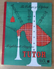 The College of Piping – Highland Bagpipe Tutor Book – Part One (older version)