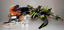 LEGO Space Mars Mission ETX Alien Mothership Assault (7691)