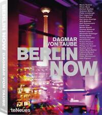 BERLIN NOW DE DAGMAR VON TAUBE