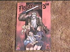 FRIDAY THE 13TH SPECIAL #1  COMIC BOOK VF/NM