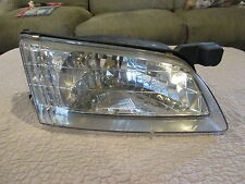 1998 1999 NISSAN ALTIMA PASSENGER RIGHT SIDE HALOGEN HEADLIGHT OEM