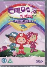 Chloe's Closet: Rainbow Riddle  - DVD - Brand New & Sealed