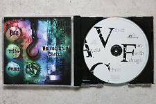 Velvet Acid Christ ‎– Fun With Drugs   7 track CD  mint   Dependent Records